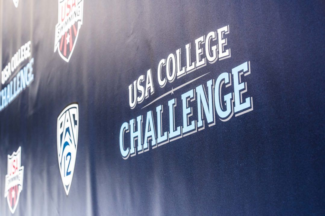 USA vs. College Challenge Won't Take Place in 2018
