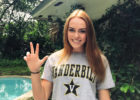 FHSAA 1A State Champion Abby Burke Sends Verbal to Vanderbilt
