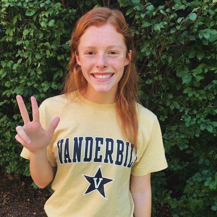 4x Kentucky High School Champ Tonner DeBeer Gives Verbal to Vanderbilt