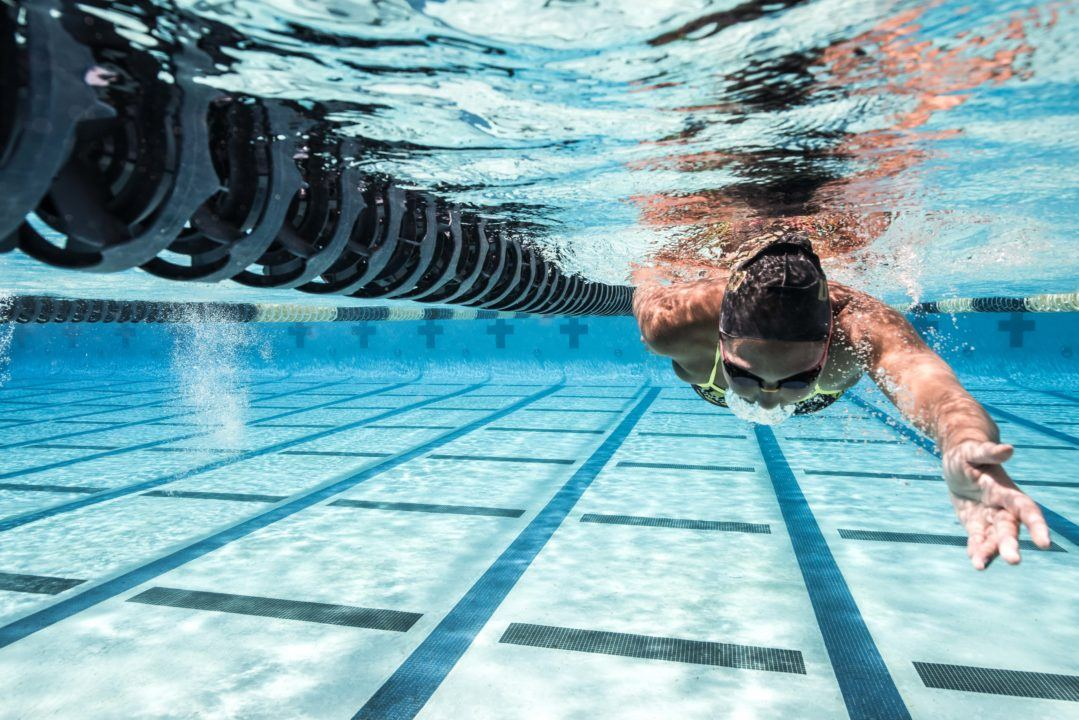 SwimMom Musings: The Magic