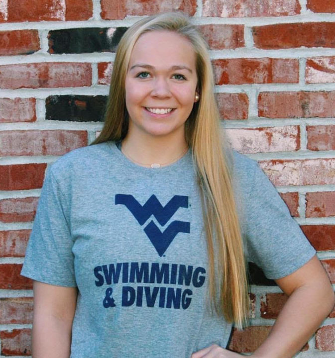 West Virginia Reels In Verbal from Missouri State HS Champion Bettie Logan