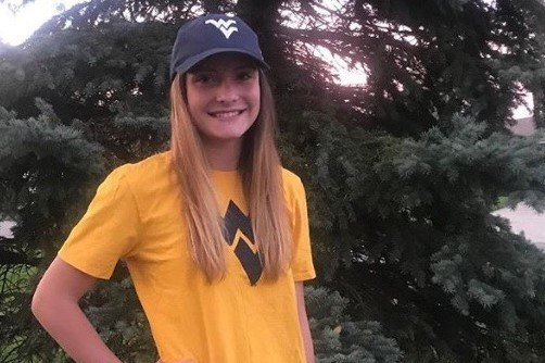 Sprinter Emma Bliss Sends Verbal Commitment to West Virginia