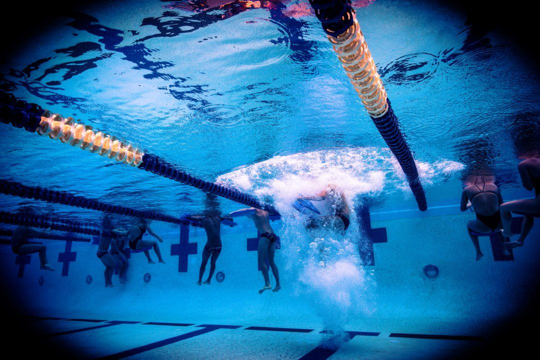 Canisius Men/Women Swim To Victory Over Rochester