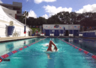 Video: Easiest Way To Swim Freestyle