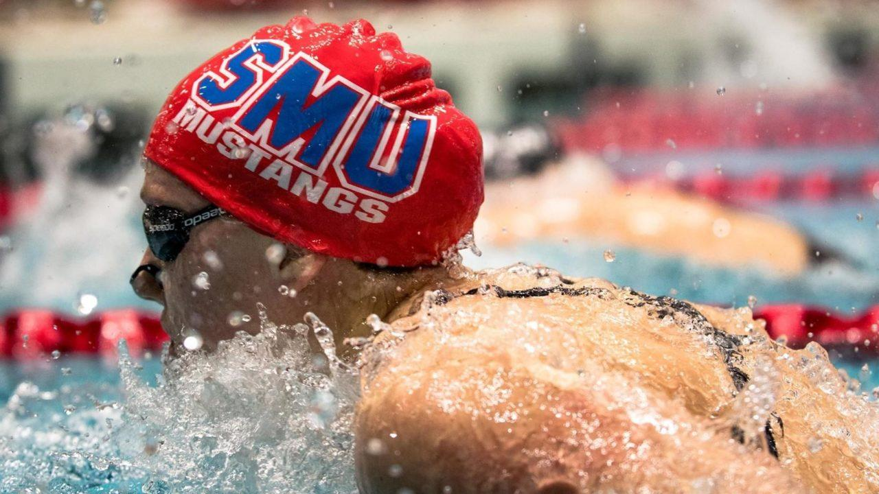SMU Men & Women Set To Host Missouri Friday