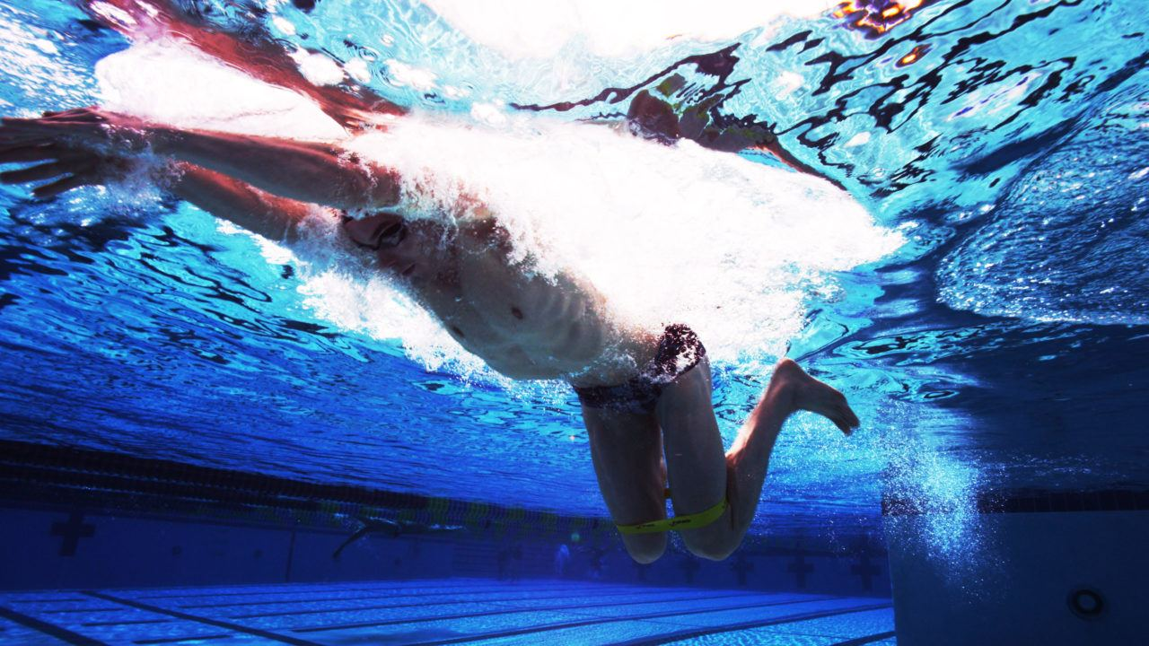 3 Ways To Evaluate A Swimmer For Breaststroke Kick