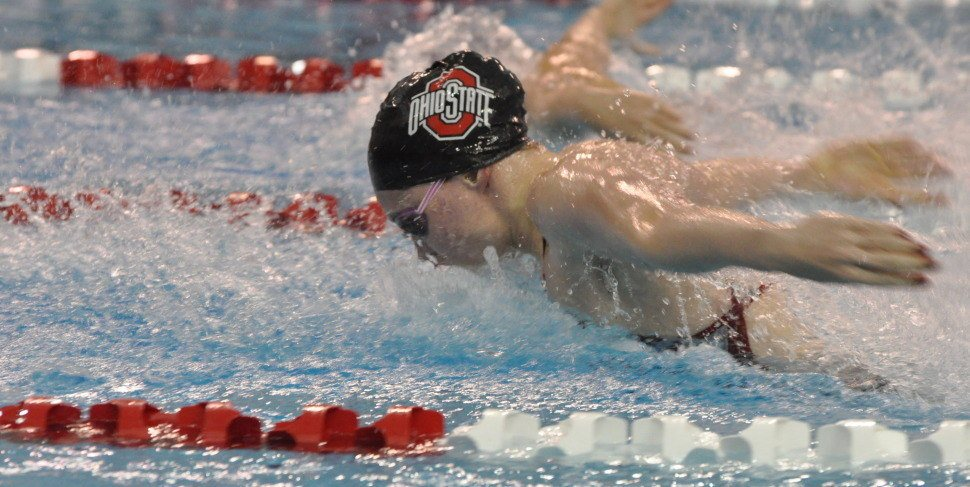 Ohio State Set For Triangular Meet With Kentucky & Toledo