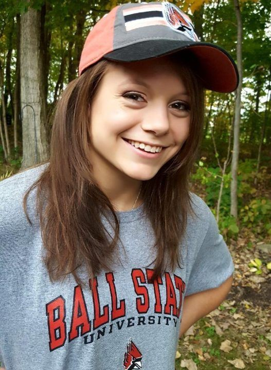Ball State Snags Commitment from Freestyler/Breaststroker Lexie McDonald
