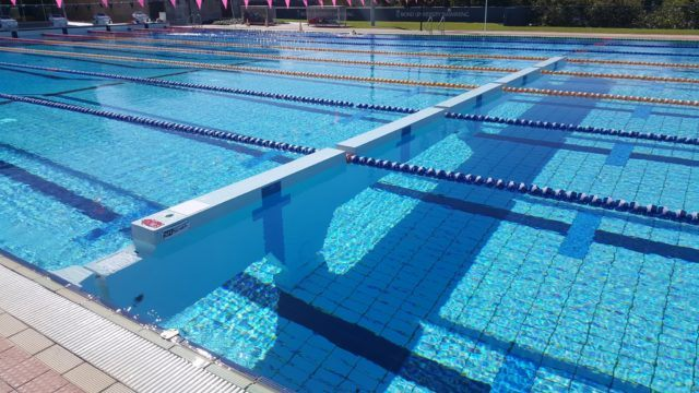 Pool space solutions from down under - University of queensland swimming pool ...