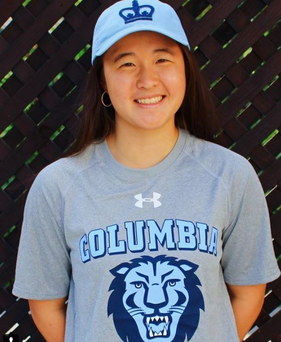 Palo Alto Stanford's Claire Lin Verbally Commits to Columbia