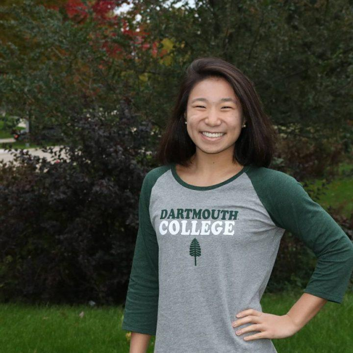 Dartmouth Picks Up 2nd Verbal for 2018 with IL Sprinter Connie Zhang