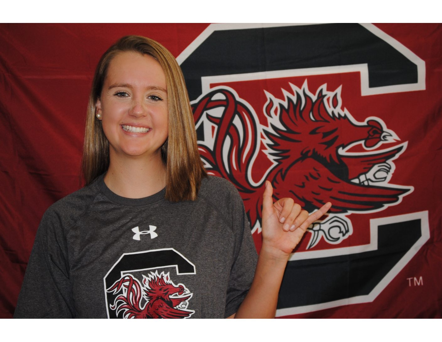South Carolina Gets Verbal From Florida State Champion Abbey Ellis