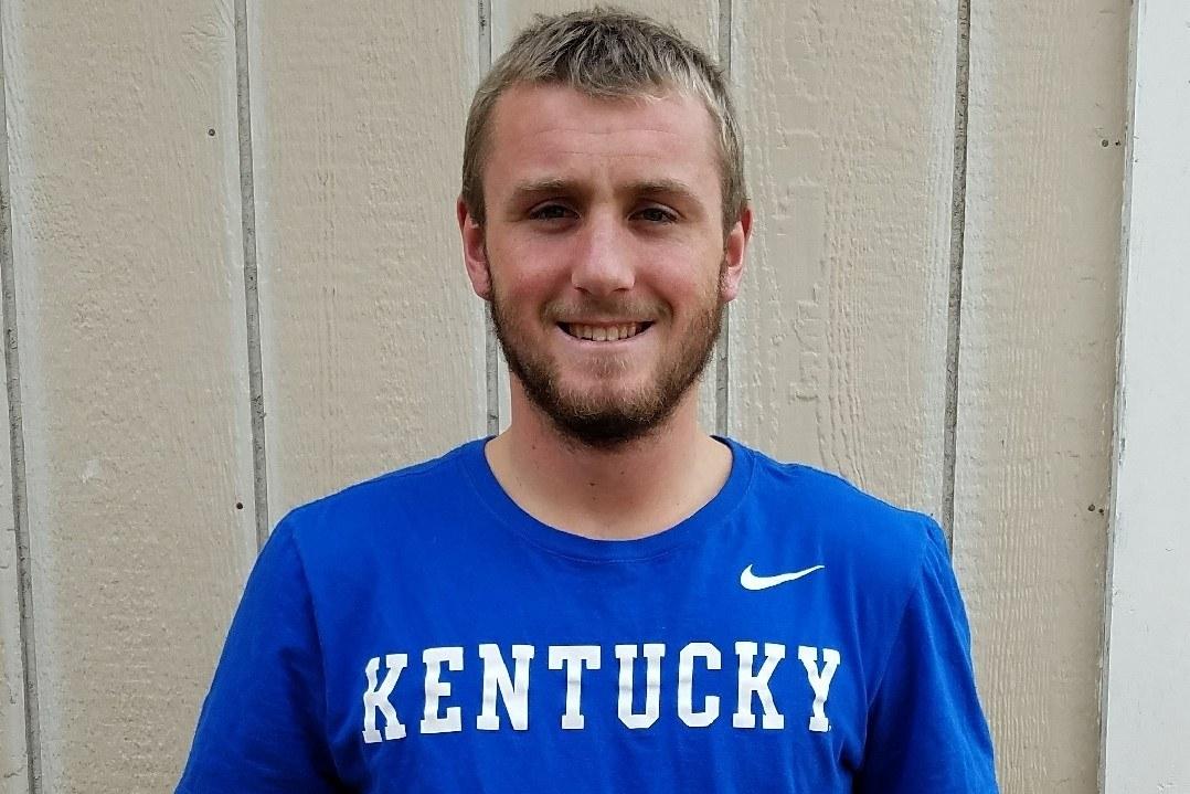 Kentucky Picks Up Verbal from SCSC Freestyler Daniel Blake