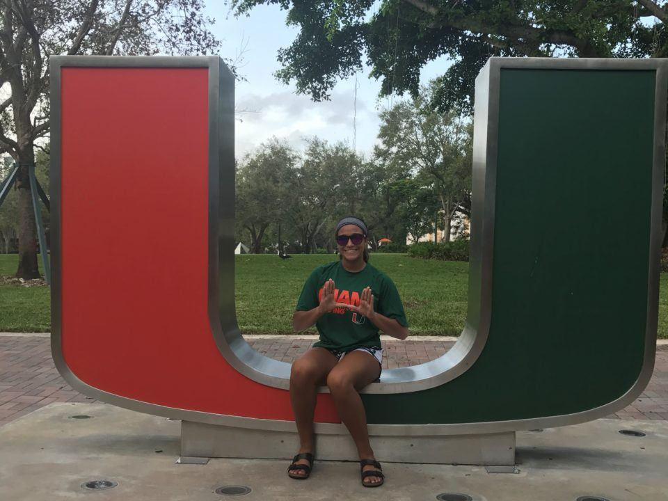 KHSAA Champ Zorry Mason Is Latest Verbal Commit to University of Miami