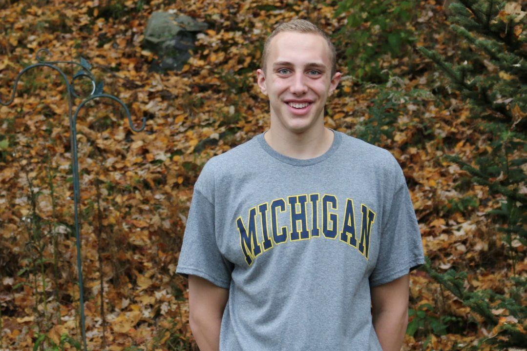 Fast-rising Jared Daigle Commits to Michigan Wolverines