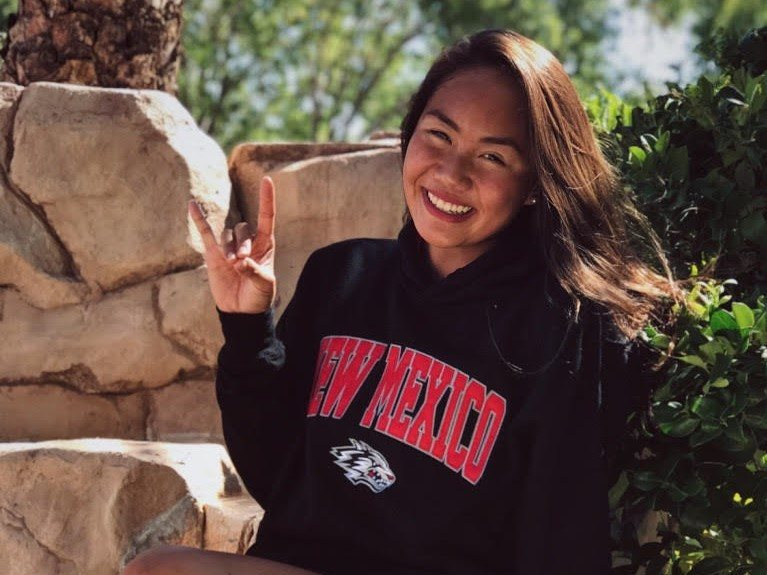 Philippines Junior National Team Member Raine Gavino Commits to Lobos