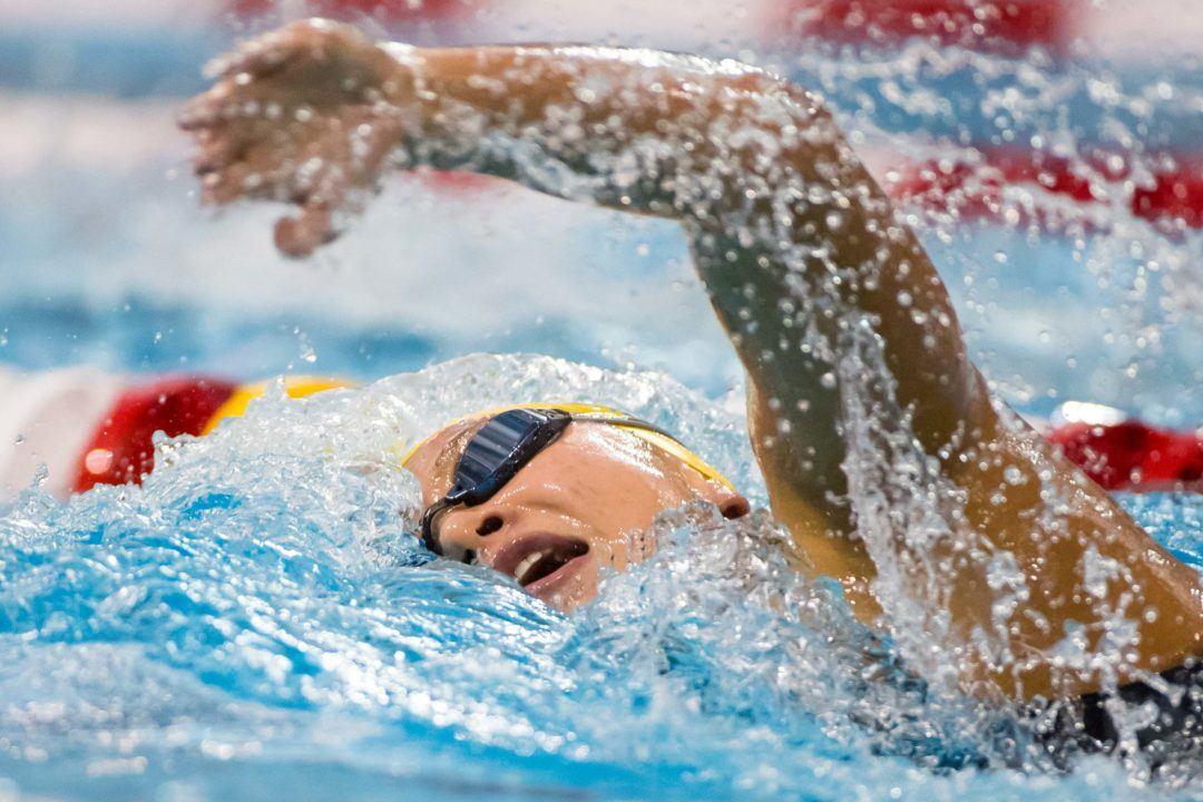 campionati mondiali di nuoto di gwangju 2019 medaglie per paese - photo #4