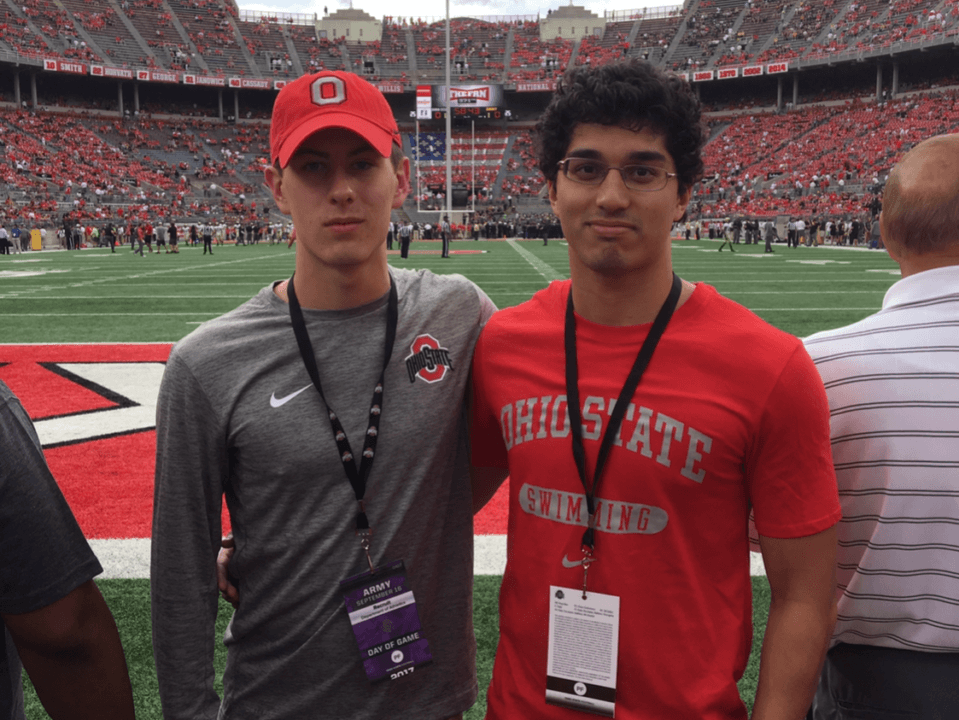 OHSAA D2 State Champion John Sampson Commits to Ohio State