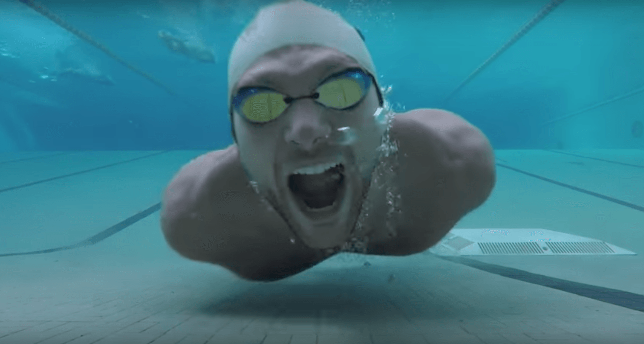 Cody Miller Daily Swim Vlogs #5 and 6 – No Breaststroke Fridays