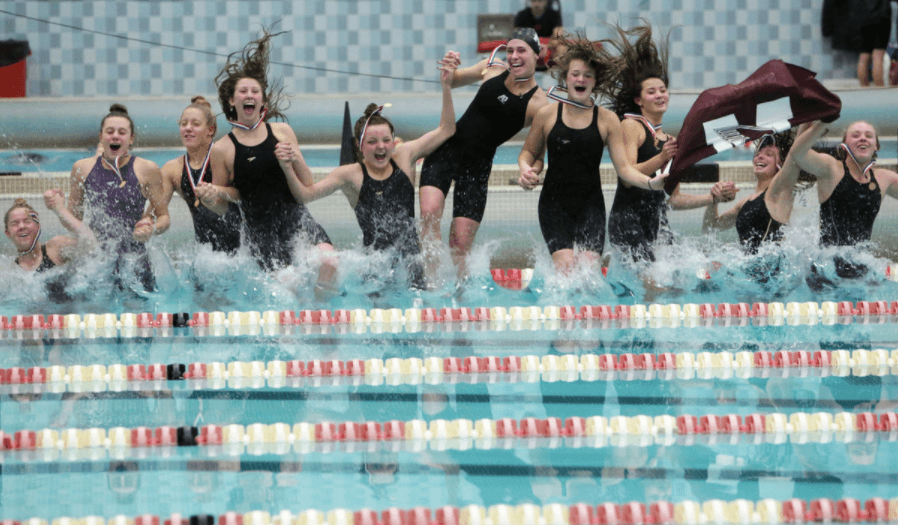Middleton Girls Are Back-to-Back Wisconsin D1 State Champions