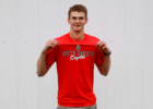Sprinter Charlie Bean Commits to University of South Dakota