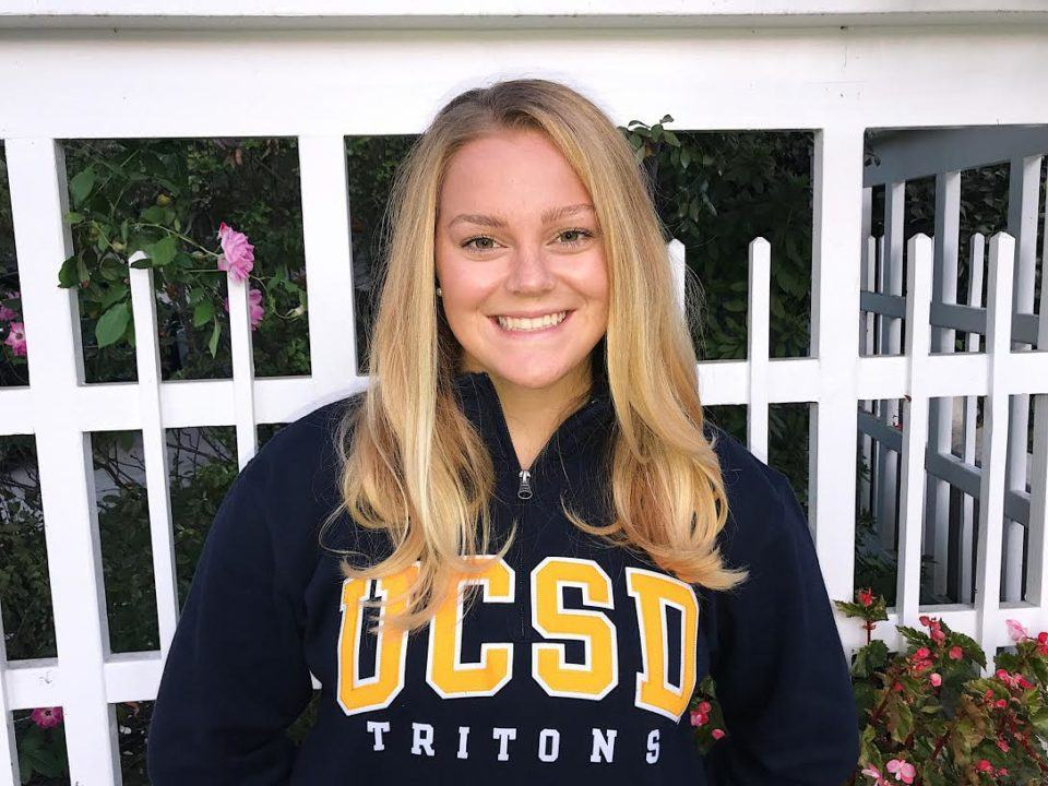 UCSD Secures Verbal from Sprint Fly/Back/Free Specialist Jordan Phillips