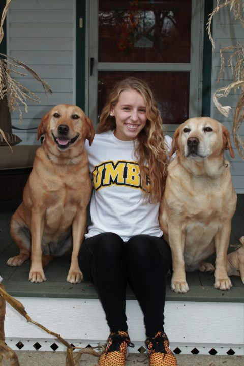 Madeleine Songer Gives Verbal Commitment to UMBC