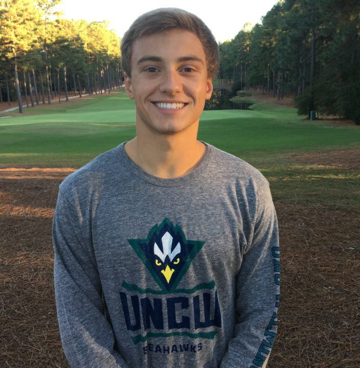 UNC-Wilmington Secures Verbal from Back/IM Specialist Brent Hoshall