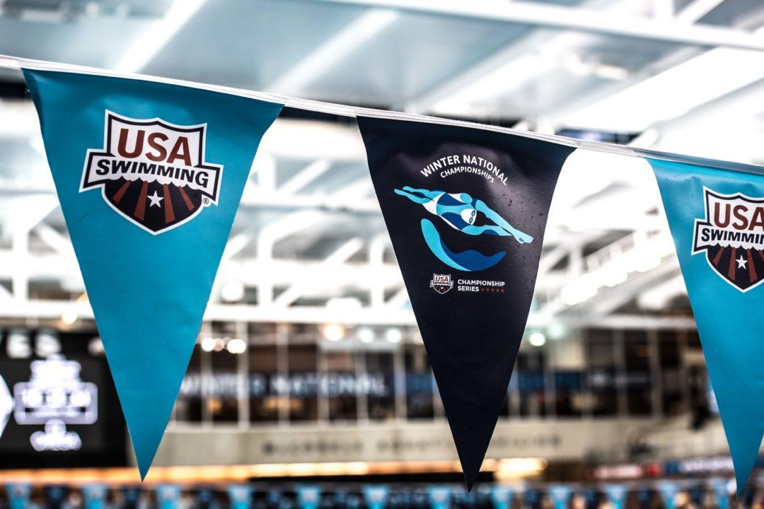 USA Swimming To Implement New Metrics To Monitor CEO Performance