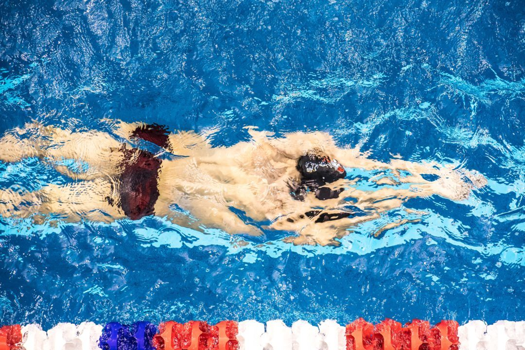 USA Swimming Winter Nationals Day 2 Photo Vault