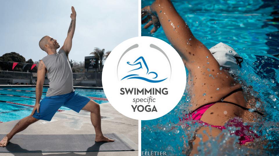 Swimming Specific Yoga