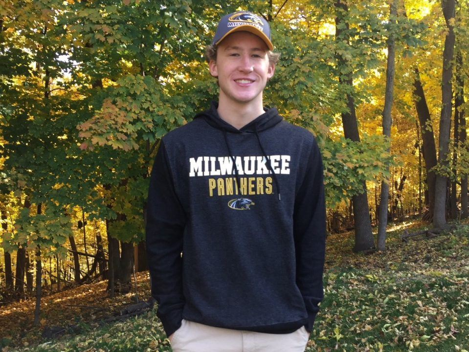 UW-Milwaukee Panthers Score Verbals from Quinn Yeager, Heaven Wells