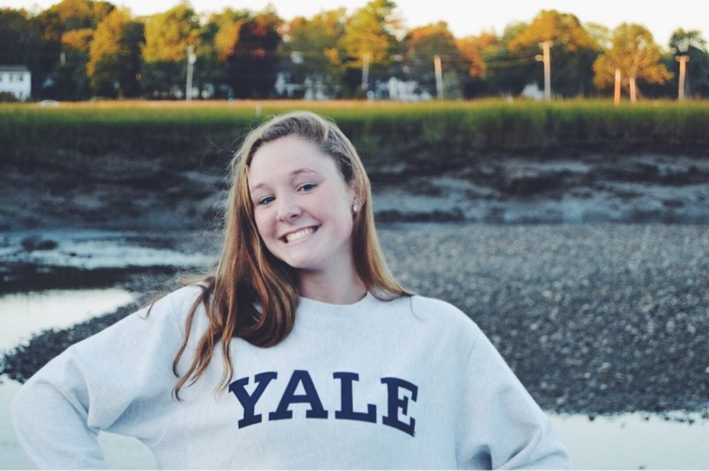 MIAA Division 2 Champ Mary Buckley Announces Verbal to Yale