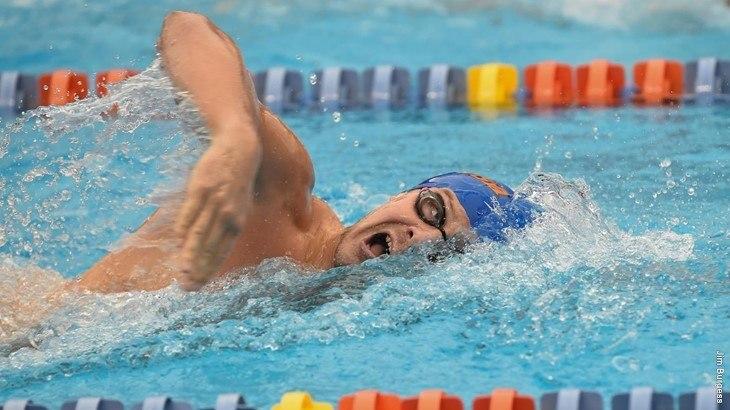 Florida Heads To Auburn For Final Invite Of The Season