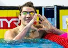 Kliment Kolesnikov Record Mondiale Junior 100 dorso (Video della Gara)