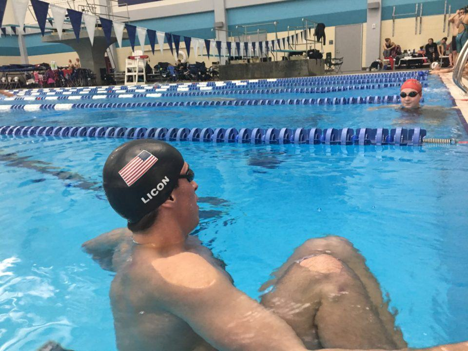 Olympians Shine at KMSC Friday Finals