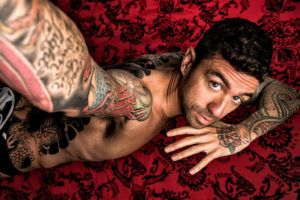 """SwimSwam Podcast: """"Professor"""" Anthony Ervin Teaches the Lessons of Sprinting"""