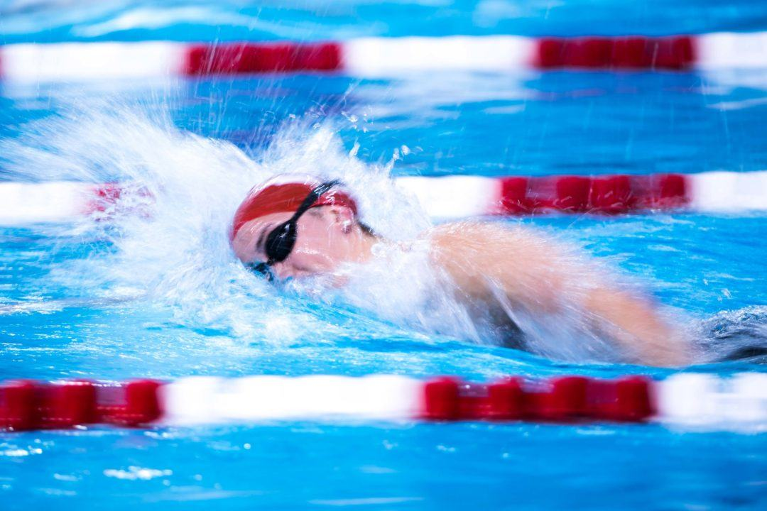 Beginner Swimmers Ke Liye Endurance Training