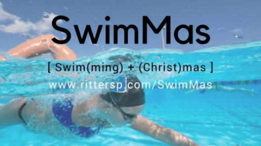 12 Days Of SwimMas