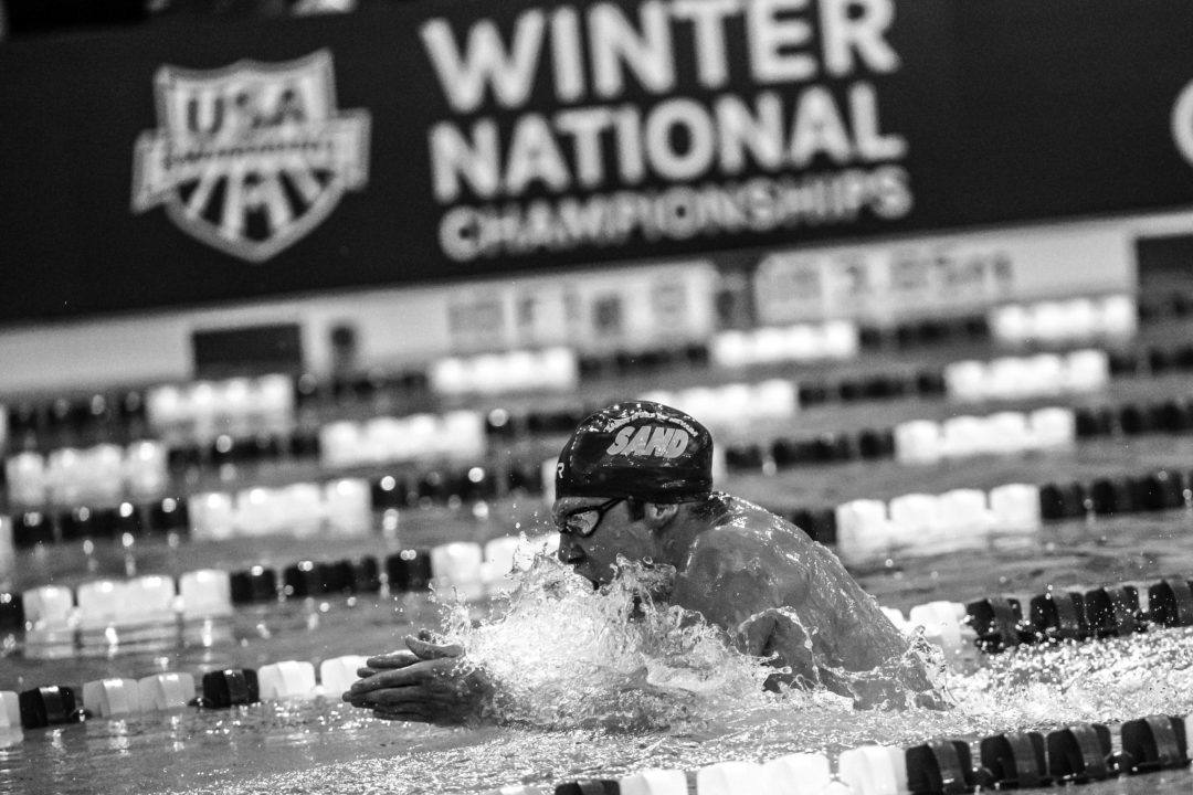 USA Swimming Winter Nationals Day 3 Photo Vault