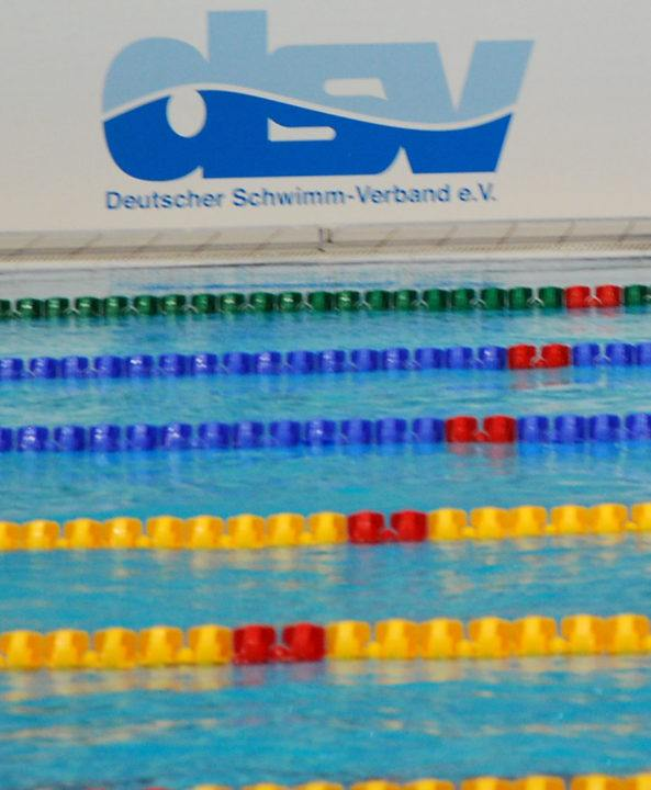 German Swimming Federation names 23 swimmers for European Juniors