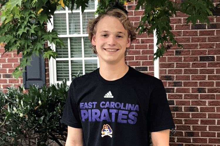 2x NCHSAA 1A/2A State Champ Ethan Knorr Commits to ECU