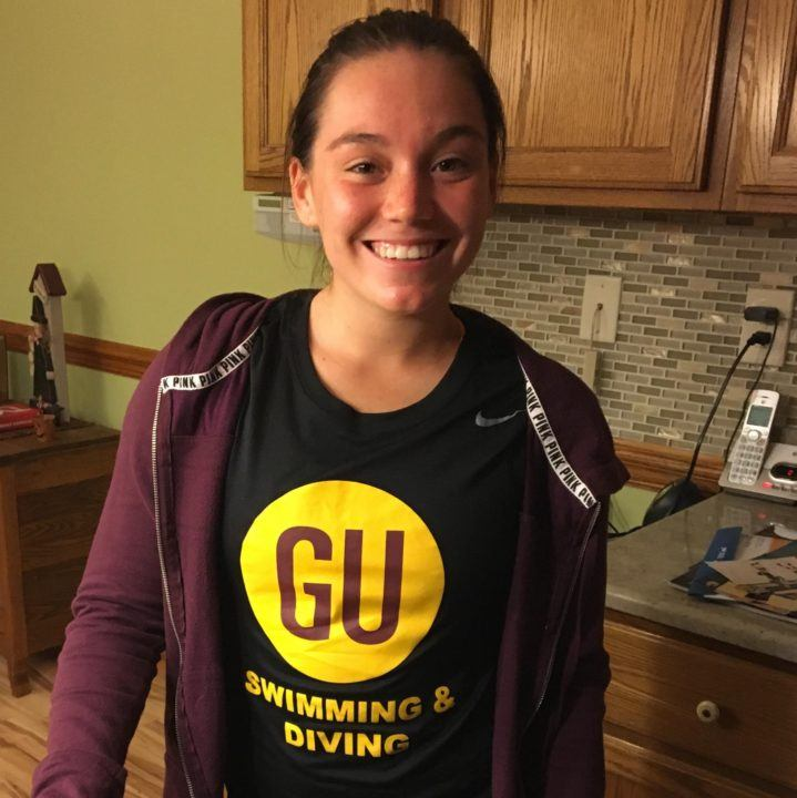 Cassidy Burns and Allison Ahl Send Commitments to Gannon