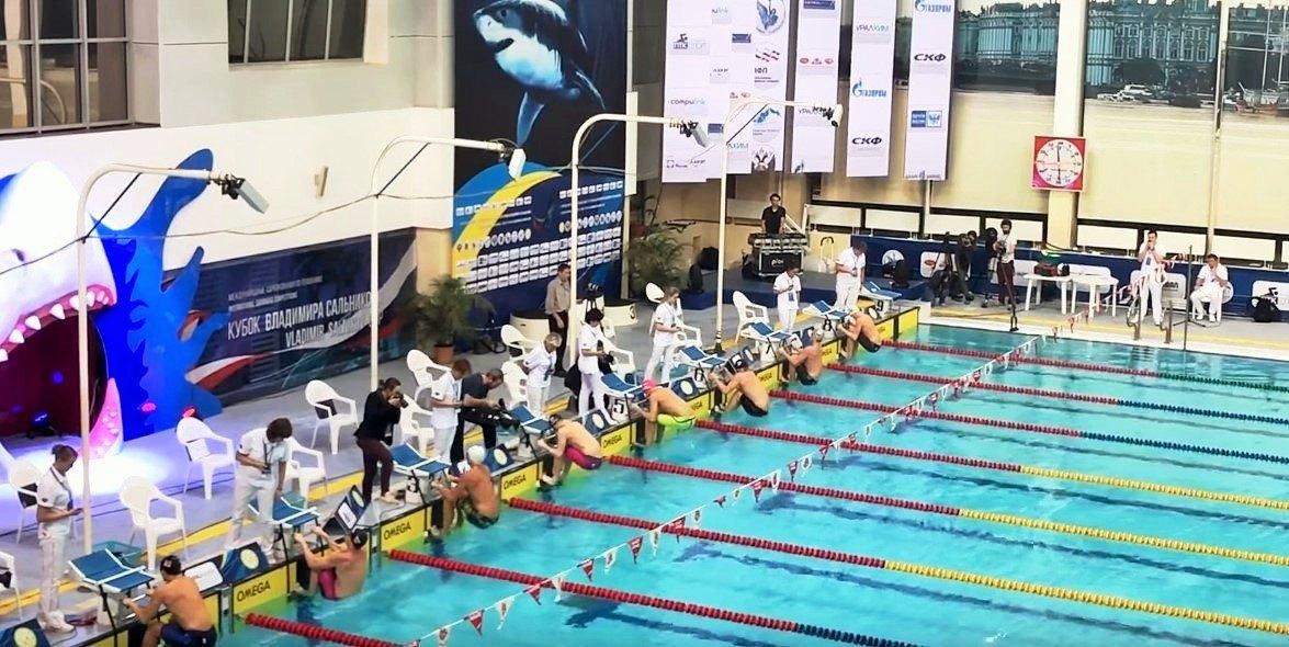 Kliment Kolesnikov Ne 100 Back Ka World Record Toda: Race Video