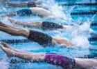 The Race Club: Head Position on the Backstroke Start