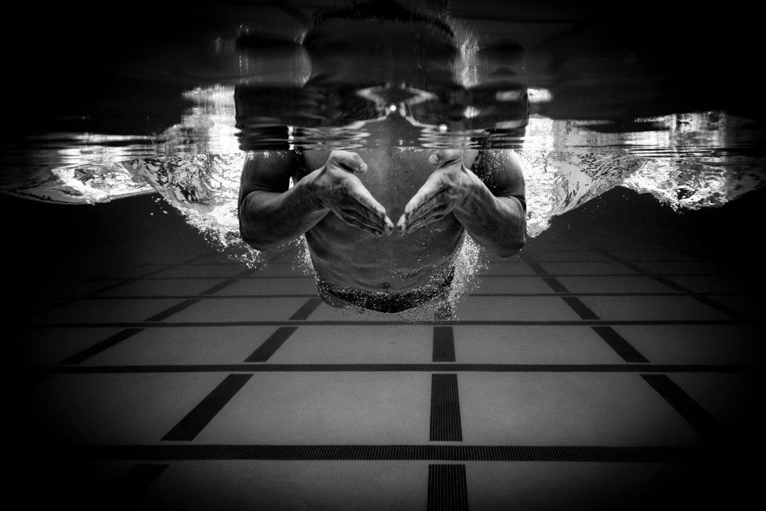 La piscina appartiene a chi non si tira mai indietro
