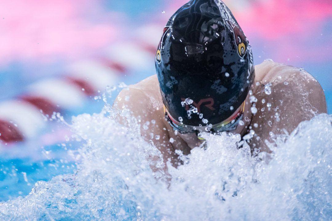 Fast Swimming Karne Ke Liye Science Ko Apply Krna Sikhe