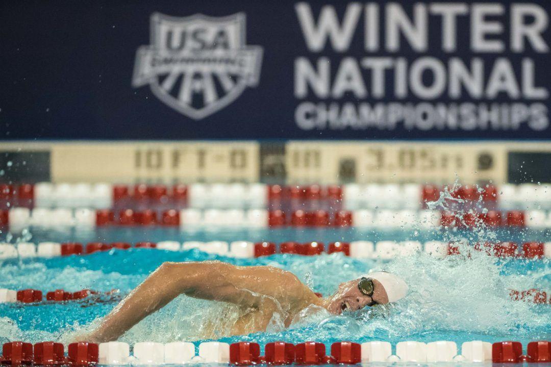 Julia Hassler verbringt Semester in USA, startet bei Winter Nationals