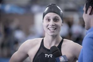 Louisville's Mallory Comerford Stays True to Word, Skips 500 at NCAAs