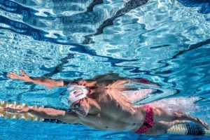 USA Swimming Publishes Pro Swim Series All-Time Records